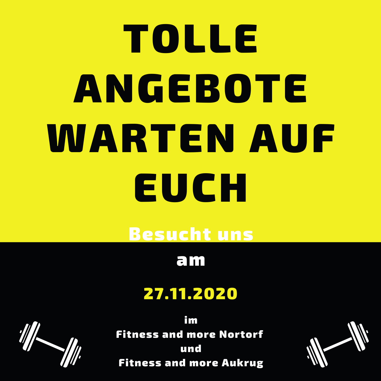 Black Fitness Friday